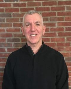 Mayor of Dennison, Ohio, Greg DiDonato Headshot