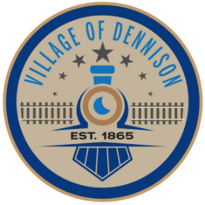 village of dennison ohio seal