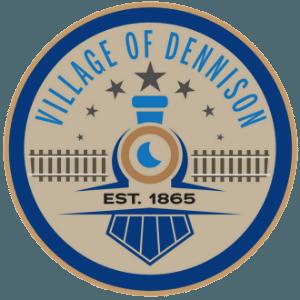 village of dennison ohio seal